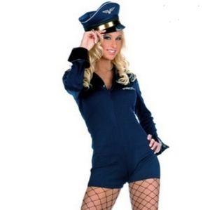 Pilot Romper Costume